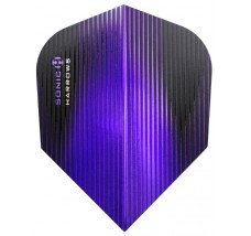 Sonic Purple Standard Flight Extra Strong