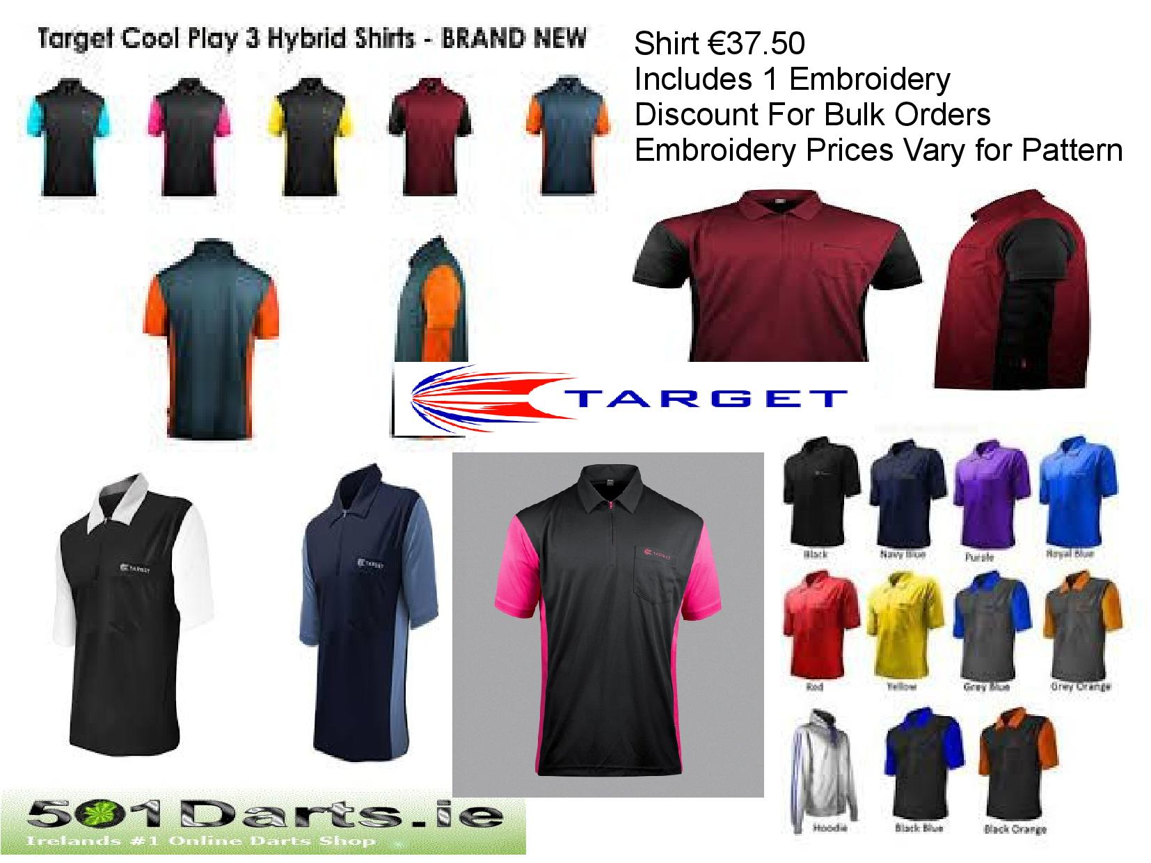 1dbb20fb Darts Polo Shirts Personalised – EDGE Engineering and Consulting Limited