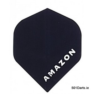 Amazon Solid Black Deal 10 sets