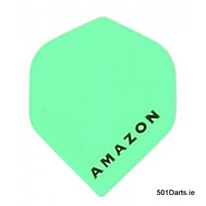 Amazon Solid Green (NX401)