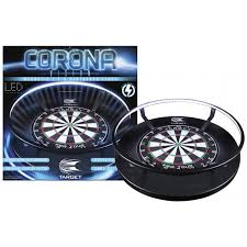 Target CORONA Vision Professional Dartboard lighting System