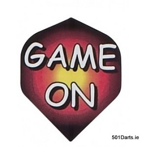 Game On Flight (nx133)