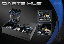 Winmau Darts Hub Darts Equipment Organiser