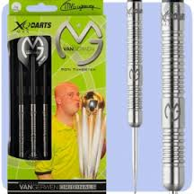MVG XQ MAX Darts se: Official Replica Darts Weight: 21g